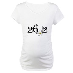 26.3 Daisey Design Maternity T-Shirt