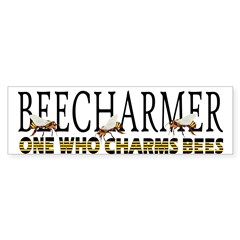BEECHARMER Sticker (Bumper 10 pk)