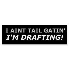 Drafting Sticker (Bumper 10 pk)