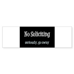 Rectangle Sticker (Bumper 10 pk)