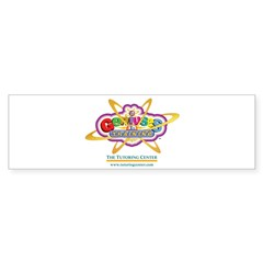 Genius In Training Sticker (Bumper 10 pk)