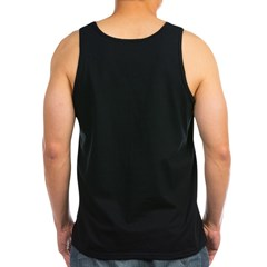 StarFleet Medical Men's Dark Tank Top