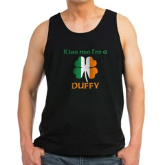 Duffy Family Men's Dark Tank Top