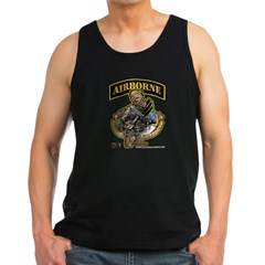 New Section Men's Dark Tank Top