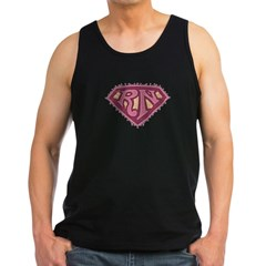 Super RN II Men's Dark Tank Top