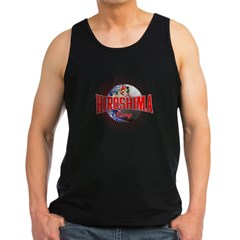 Hiroshima Toyo Carp Men's Dark Tank Top