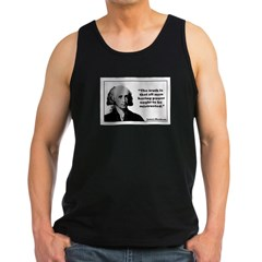 Madison - Power Men's Dark Tank Top