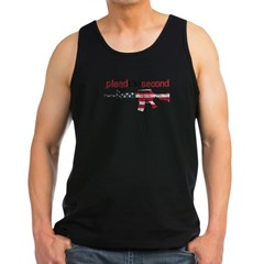Defending Rights Men's Dark Tank Top