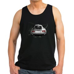 Exige Men's Dark Tank Top