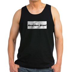 Rearden Steel Men's Dark Tank Top