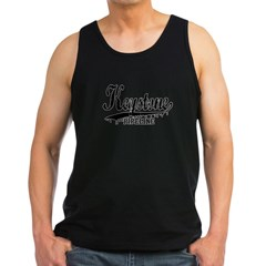 Keystone Pipeline Men's Dark Tank Top