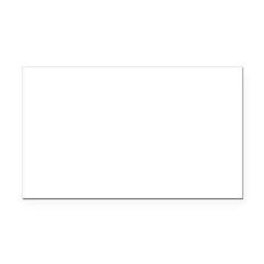 Norway (Flag, International) Rectangle Car Magnet