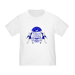 Sigma Toddler T-Shirt