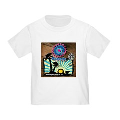 Oceanic Airlines Toddler T-Shirt