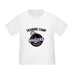 EFHL Whalers Toddler T-Shirt