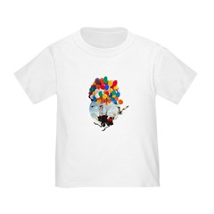 UFOs? - Toddler T-Shirt