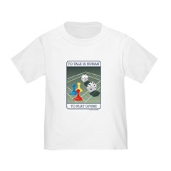 B-Games Divine - Toddler T-Shirt