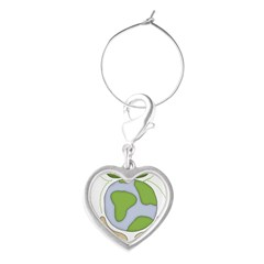 earthfriendhands.png Heart Wine Charm