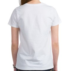 Skateboarding Ash Grey Women's T-Shirt