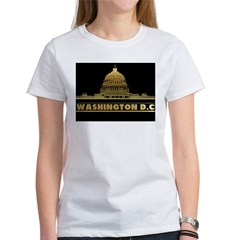 WASHINGTON2tr Women's T-Shirt