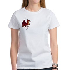 Dragons Women's T-Shirt