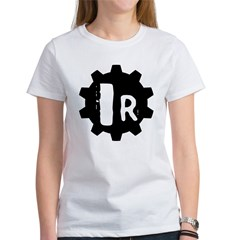 Industrial Revolution Women's T-Shirt