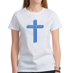 Cross Women's T-Shirt