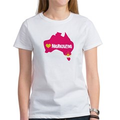 Love Melbourne Women's T-Shirt