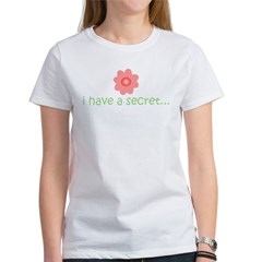 ADULT SIZES - big sister Women's T-Shirt