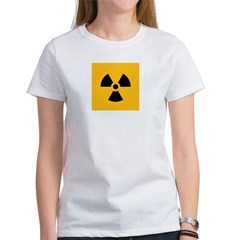 Radioactive Women's T-Shirt