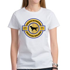golden t Women's T-Shirt