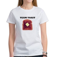TEAM TOAST Women's T-Shirt