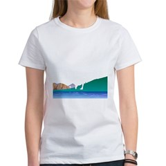 Golf Everywhere Women's T-Shirt