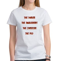 Dingleberry Women's T-Shirt