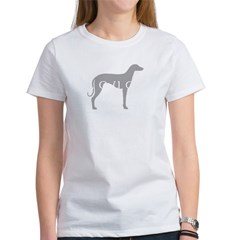 Sloughi Dog Breed Women's T-Shirt