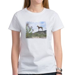 Desert Flower Sloughi Women's T-Shirt