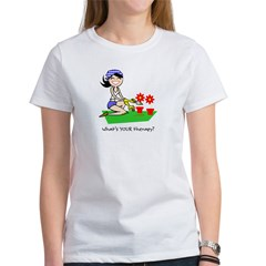 garden therapy Women's T-Shirt