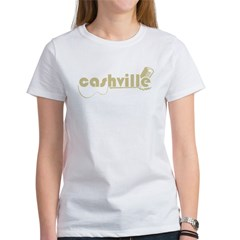 Nashville Cashville Women's T-Shirt