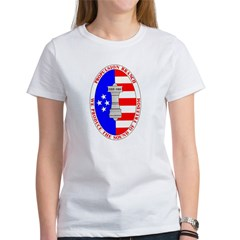 MILITARY (DARK) Women's T-Shirt