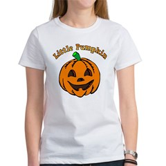 Little Pumpkin Women's T-Shirt