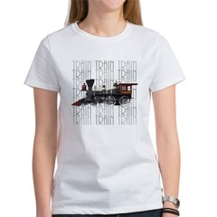 Train Lover Women's T-Shirt