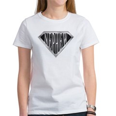 SuperNephew(metal) Women's T-Shirt