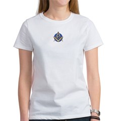 Masonic Women's T-Shirt