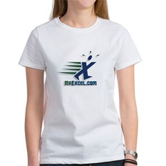 golf44a Women's T-Shirt