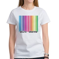 Gay Scan Women's T-Shirt