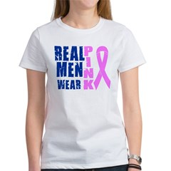 real men Women's T-Shirt