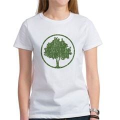 Vintage Tree Women's T-Shirt