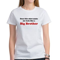 Look Like A Big Brother Women's T-Shirt