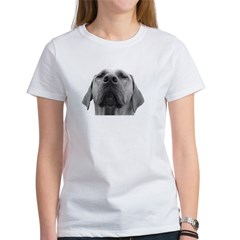JUBA LEE RIDGEBACK Women's T-Shirt