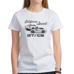 Performance White Products Women's T-Shirt